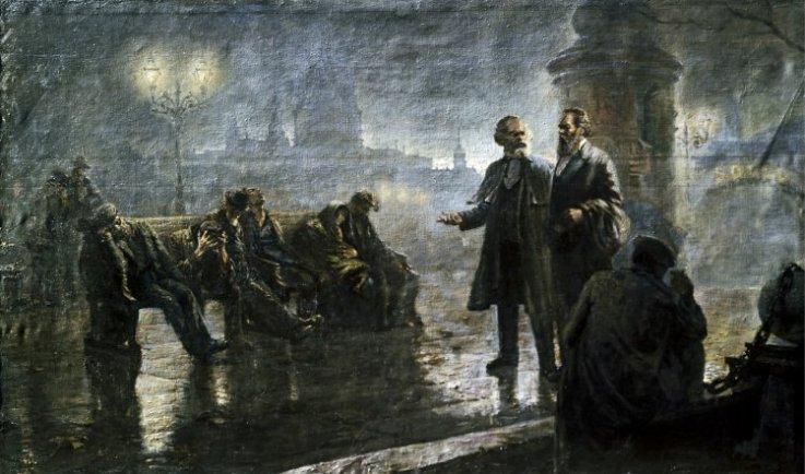 Karl Marx and the Close of His System [ENG]   Eugen von Böhm-Bawerk