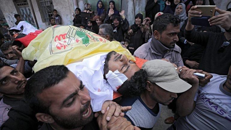 PCdoB condena massacre perpetrado por Israel contra o povo palestino - PCdoB