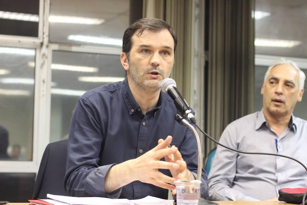 Resultado de imagem para João Frazão do PCP