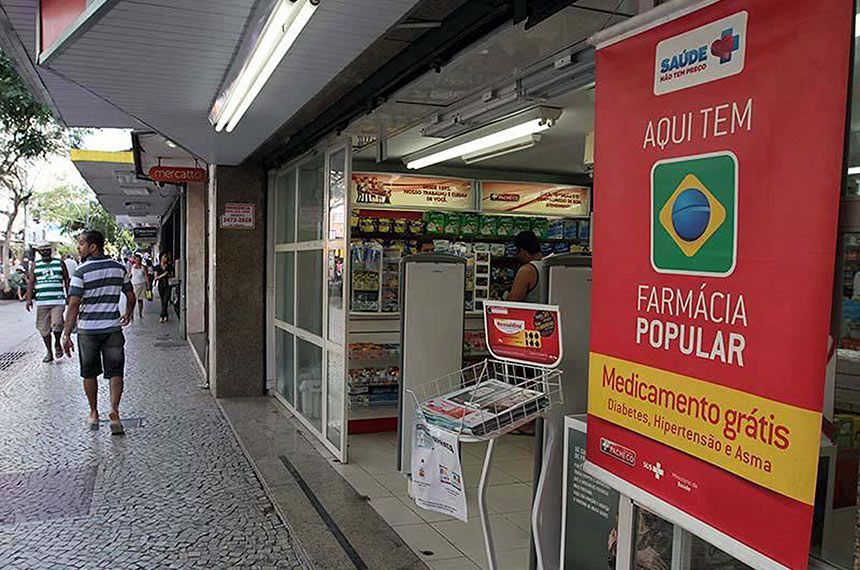 Farmácia Popular: Bolsonaro deixará 20 milhões desassistidos - PCdoB